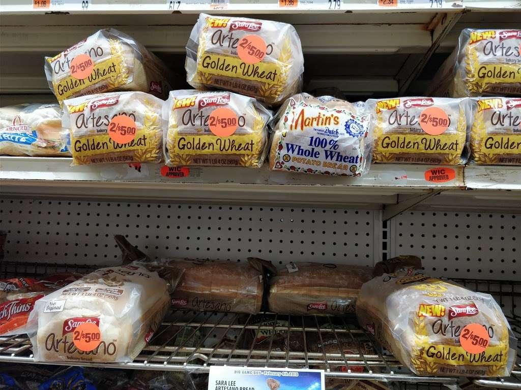 Ideal Food Basket - supermarket  | Photo 2 of 10 | Address: 631 Gates Ave, Brooklyn, NY 11221, USA | Phone: (718) 453-6032