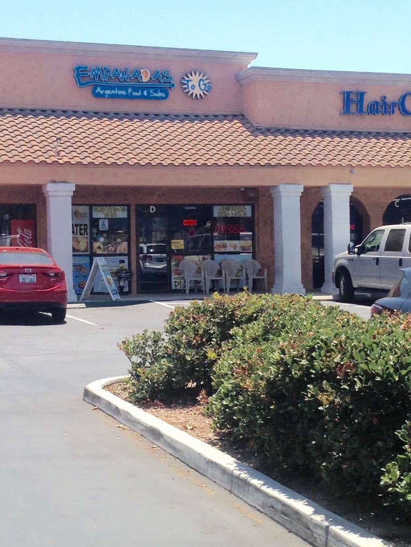 Empanadas To Go - restaurant  | Photo 2 of 10 | Address: 12345 Mountain Ave d, Chino, CA 91710, USA | Phone: (909) 591-1140