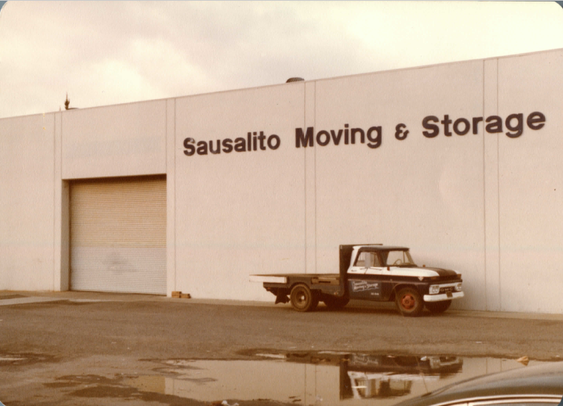 Sausalito Moving & Storage - moving company  | Photo 8 of 10 | Address: 5650 State Farm Dr, Rohnert Park, CA 94928, USA | Phone: (707) 584-8585