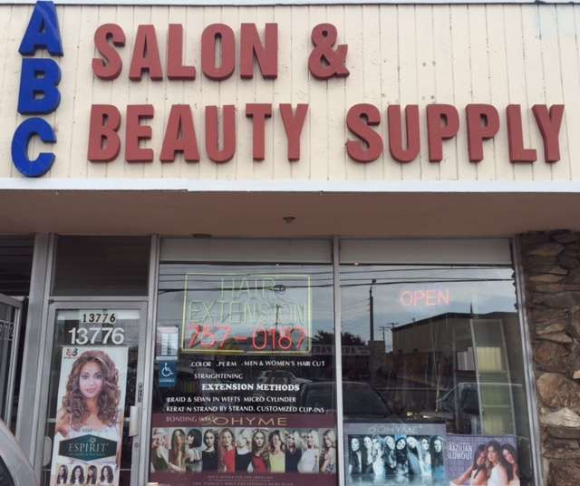 ABC Hair Extensions - hair care  | Photo 4 of 10 | Address: 13776 Goldenwest St, Westminster, CA 92683, USA | Phone: (714) 757-0187