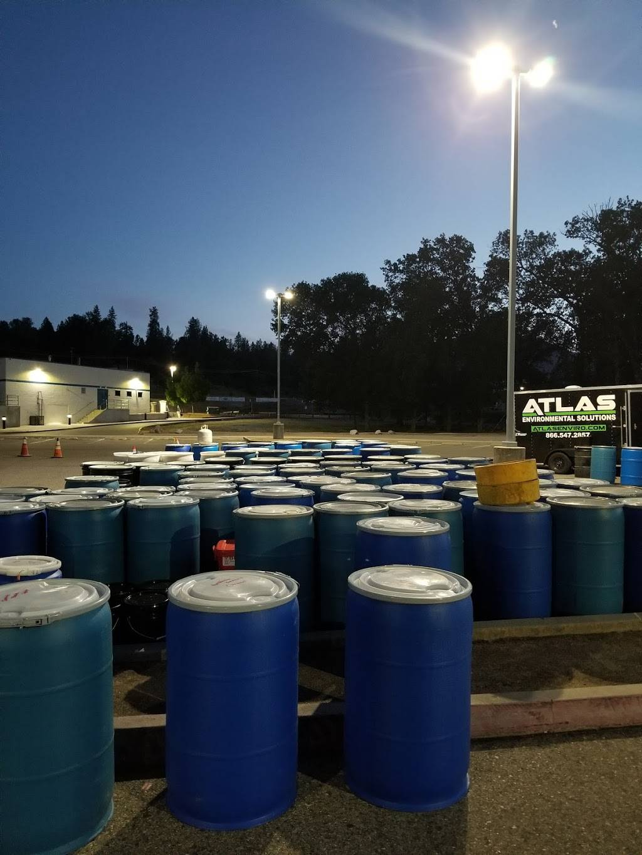 Atlas Environmental Solutions, Inc. - health  | Photo 8 of 9 | Address: 4054 W Ashcroft Ave, Fresno, CA 93722, USA | Phone: (866) 752-8527