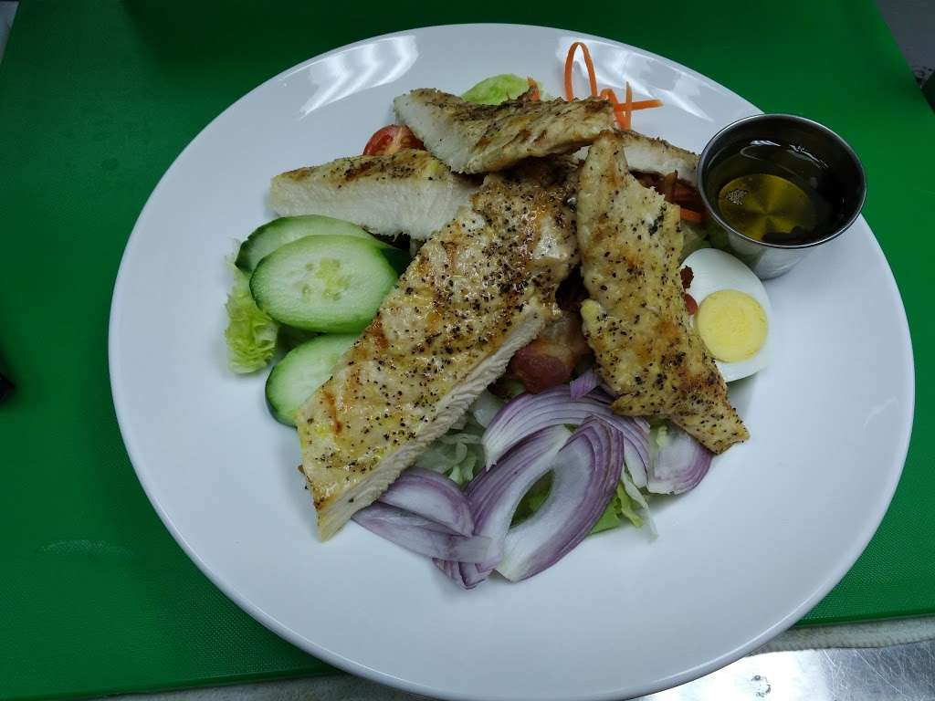 Nikkis Bar & Grill - restaurant    Photo 2 of 10   Address: 213 Washington Ave, Little Ferry, NJ 07643, USA   Phone: (201) 518-2883