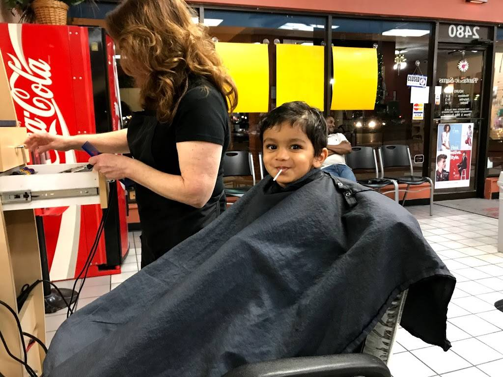Fantastic Sams Cut & Color - hair care  | Photo 9 of 10 | Address: 2480 W Brandon Blvd, Brandon, FL 33511, USA | Phone: (813) 681-7267