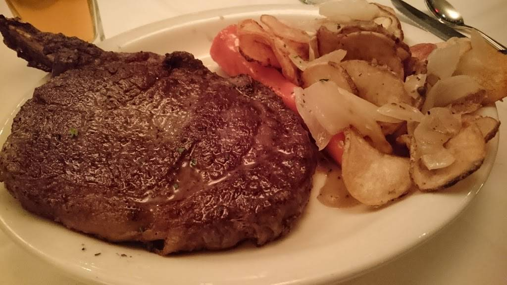 Bobs Steak & Chop House - restaurant  | Photo 2 of 10 | Address: 1255 S Main St, Grapevine, TX 76051, USA | Phone: (817) 481-5555