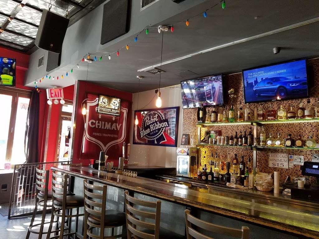 Buddha Beer Bar - restaurant    Photo 2 of 10   Address: 4476 Broadway, New York, NY 10040, USA   Phone: (646) 861-2595