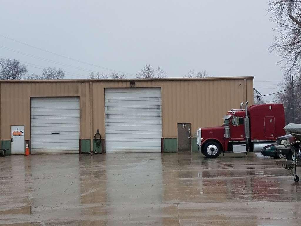 Andys KC Diesel Repair - car repair  | Photo 1 of 2 | Address: 299 S 59th Ln, Kansas City, KS 66111, USA | Phone: (913) 707-6787