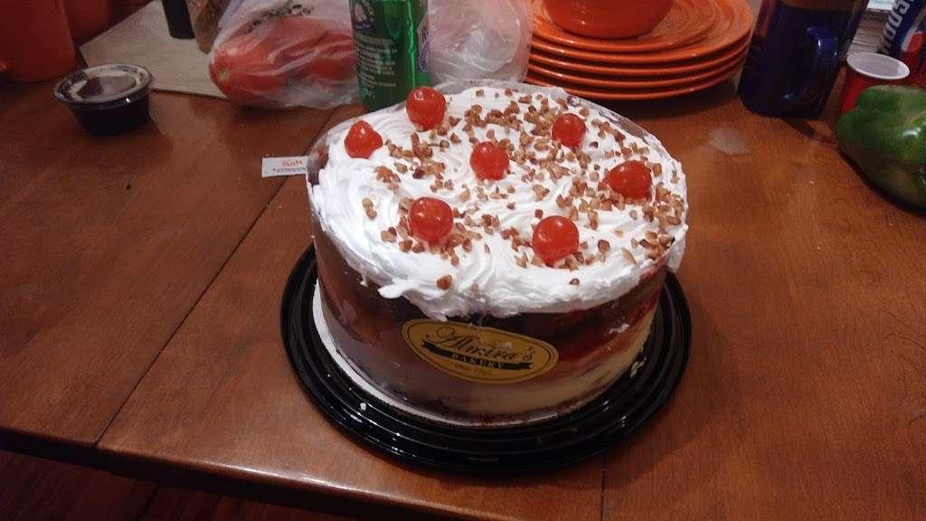 Nine Cakes - bakery  | Photo 1 of 6 | Address: 155 Columbia St, Brooklyn, NY 11231, USA | Phone: (347) 907-9632