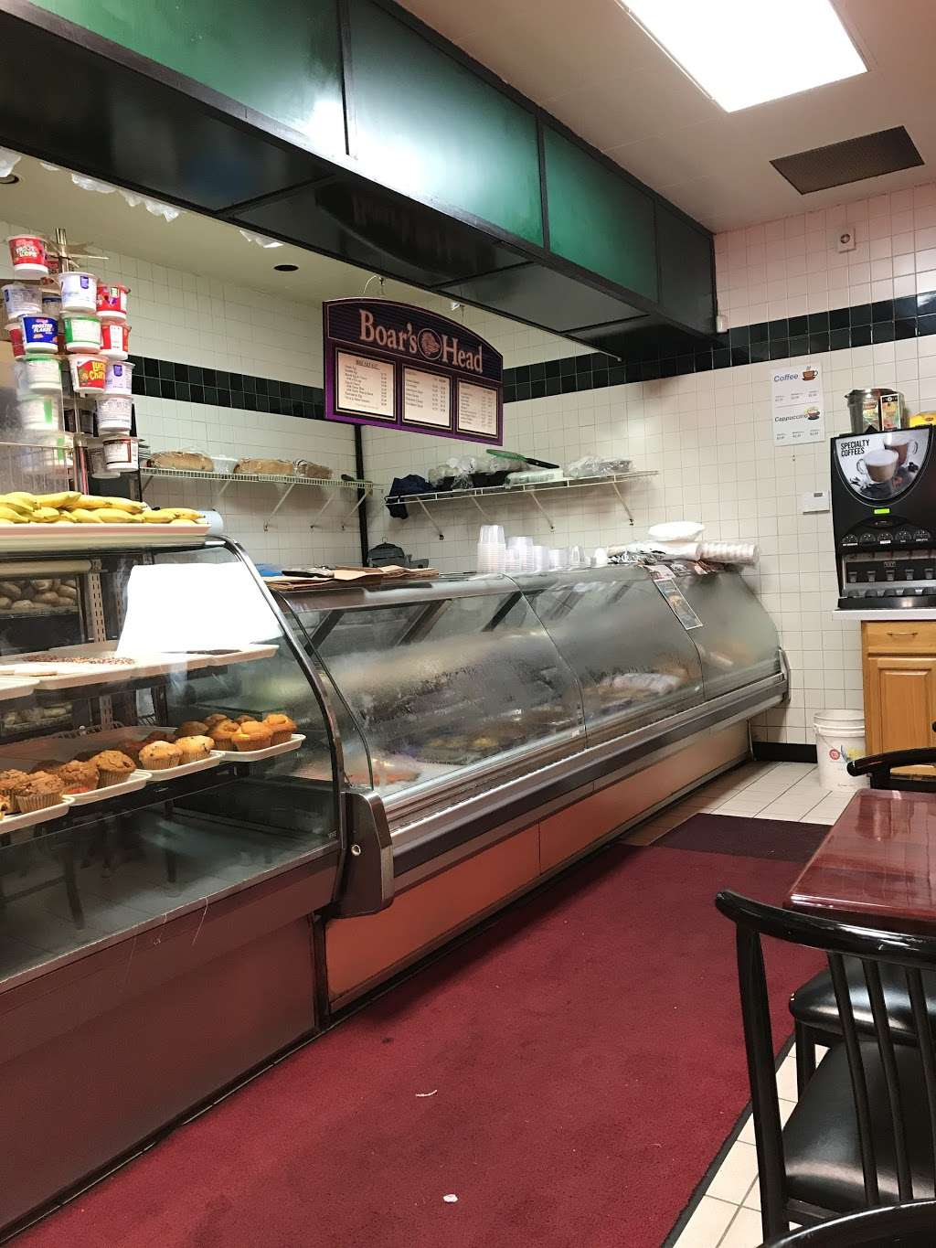 Goldbergs Bagels & Deli - bakery  | Photo 7 of 10 | Address: 777 Central Park Ave, Yonkers, NY 10704, USA | Phone: (914) 964-9224