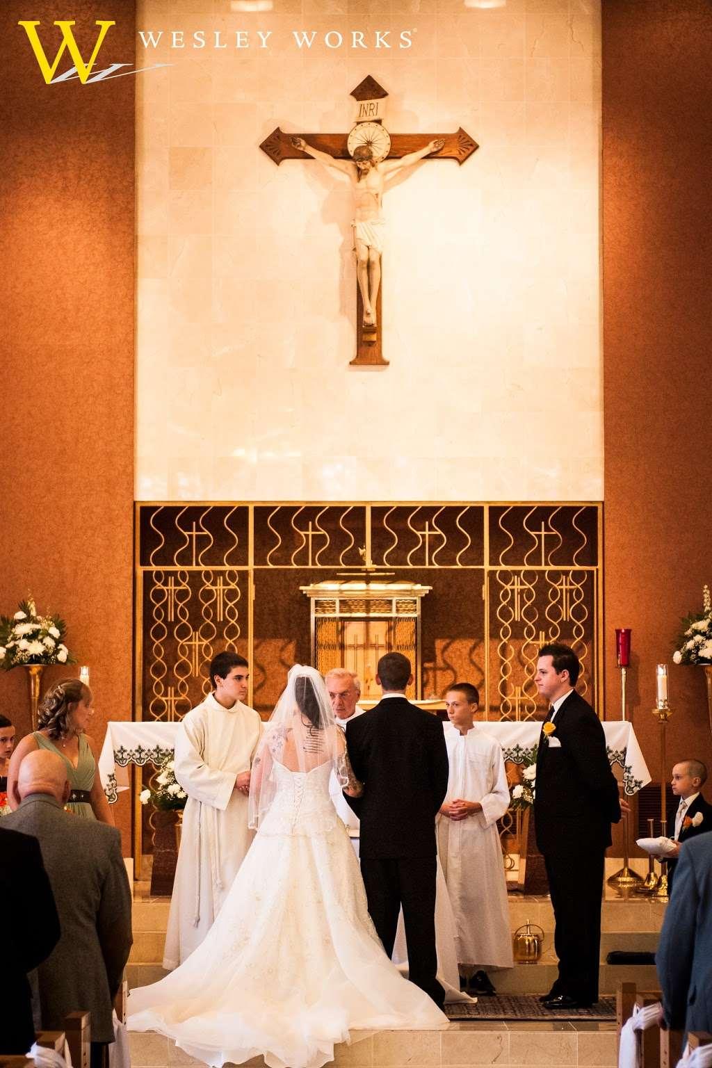 Holy Family Church - church  | Photo 3 of 5 | Address: 410 W Center St, Nazareth, PA 18064, USA | Phone: (610) 759-0870