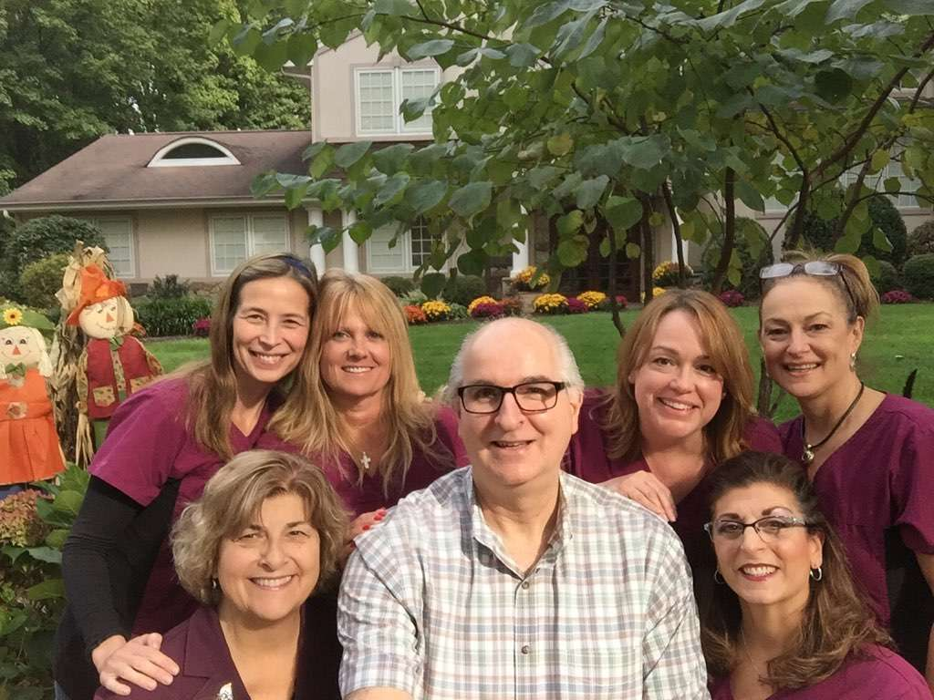 Dr. Gregory Baron, DMD - dentist    Photo 5 of 7   Address: 135 Rodney St, Glen Rock, NJ 07452, USA   Phone: (201) 670-8565