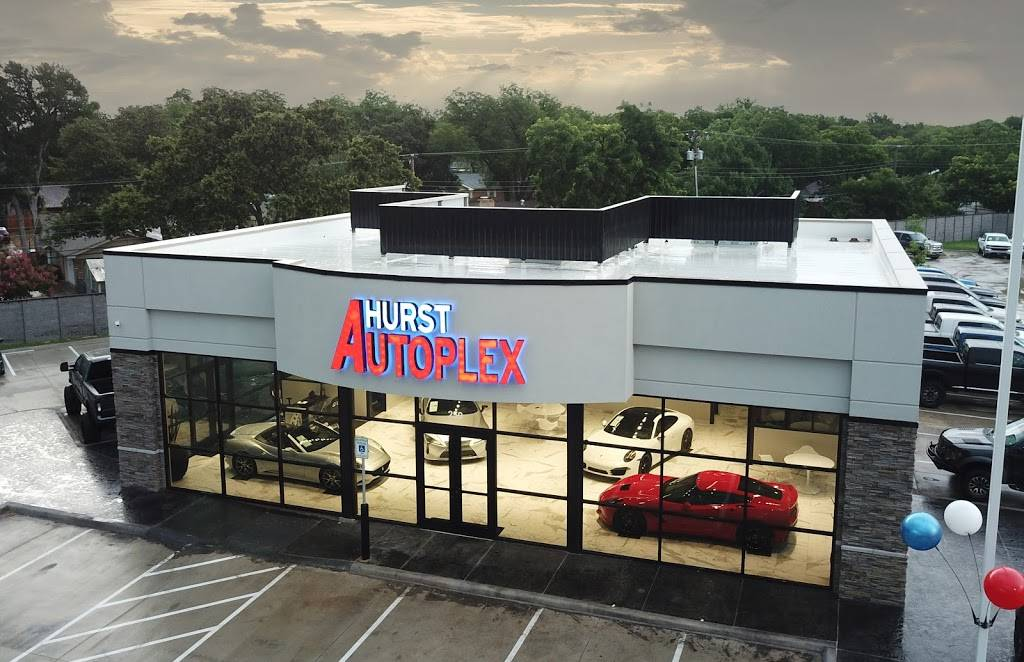Hurst Autoplex - car dealer  | Photo 6 of 9 | Address: 250 NE Loop 820, Hurst, TX 76053, USA | Phone: (817) 500-0674