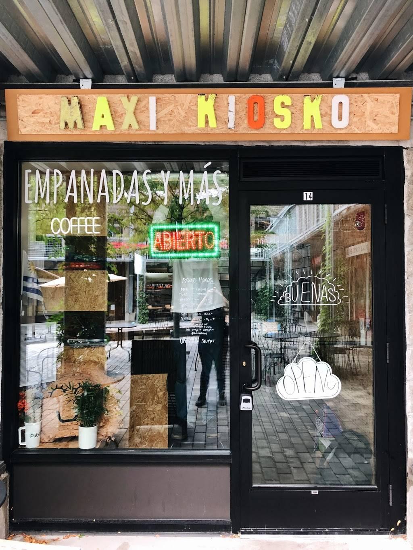 Buenas Maxi Kiosko - restaurant  | Photo 5 of 8 | Address: 1 Bow Market Way #14, Somerville, MA 02143, USA | Phone: (617) 764-6993