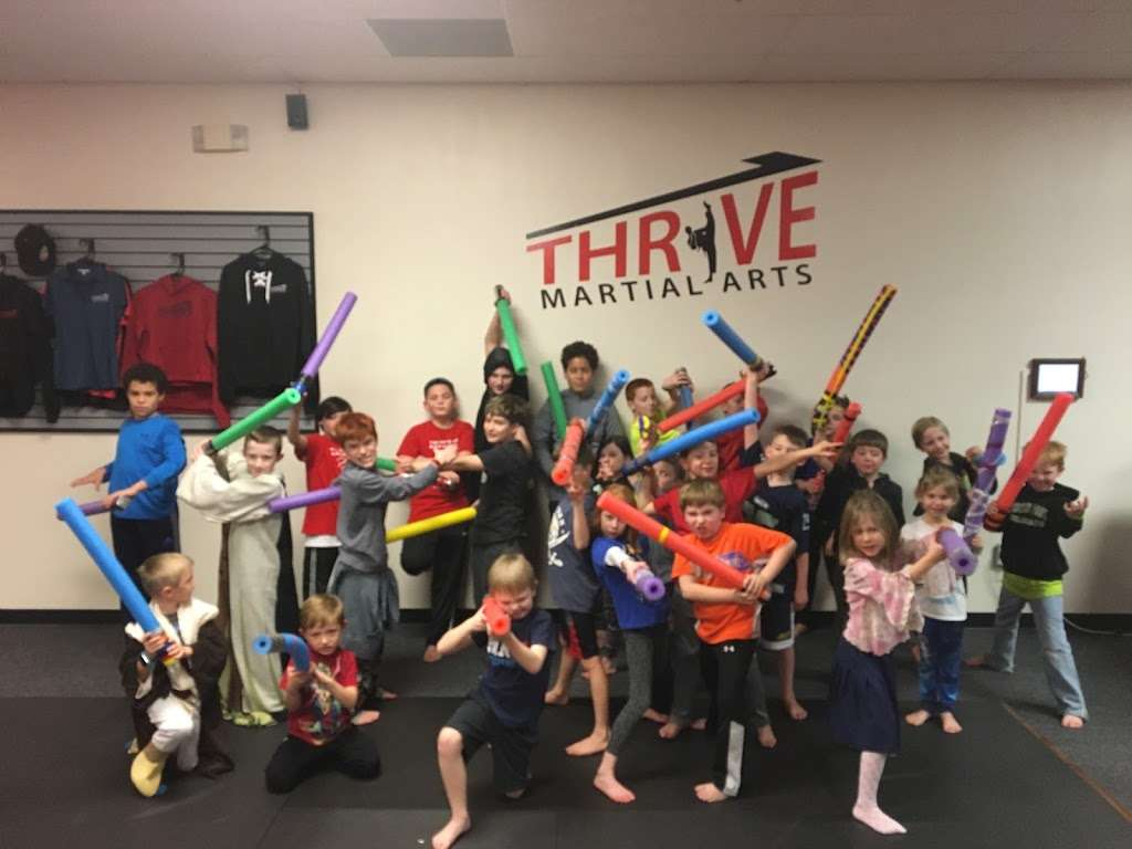 Thrive ATA Martial Arts - Windsor - health  | Photo 5 of 10 | Address: 1540 Main St #206, Windsor, CO 80550, USA | Phone: (970) 674-0321