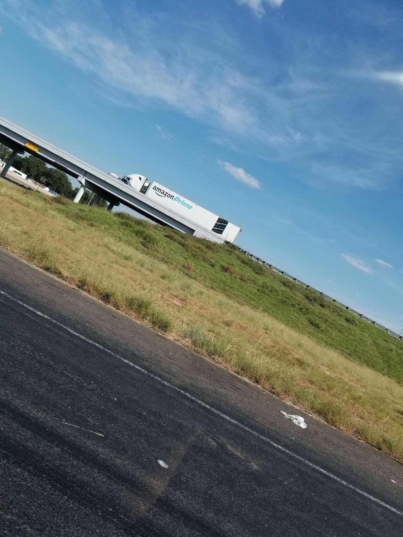Amazon Fulfillment Center FTW1 - storage  | Photo 9 of 10 | Address: 33333 Lyndon B Johnson Fwy, Dallas, TX 75241, USA | Phone: (866) 531-2476