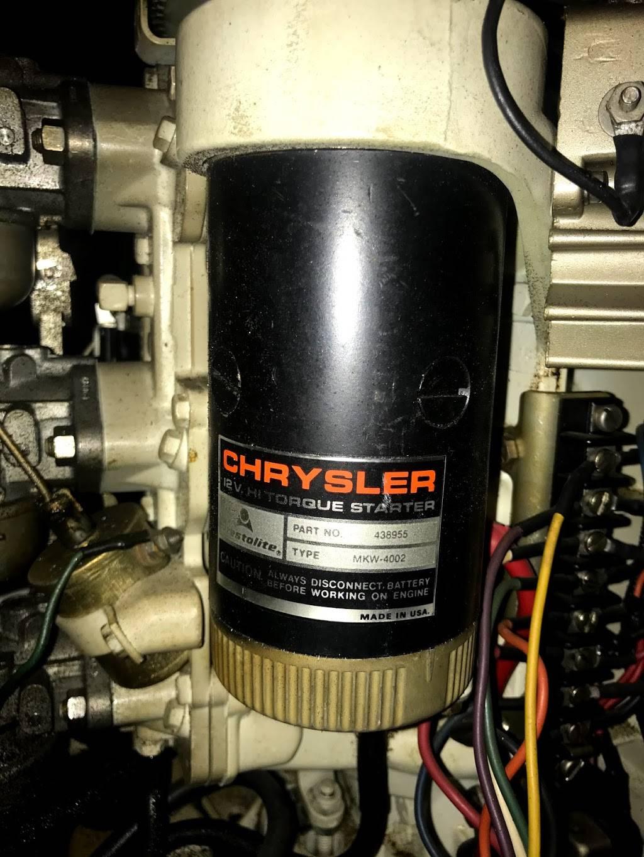 Shortys Auto Electric - car repair  | Photo 3 of 3 | Address: 2604 E Apache St, Tulsa, OK 74110, USA | Phone: (918) 430-0359