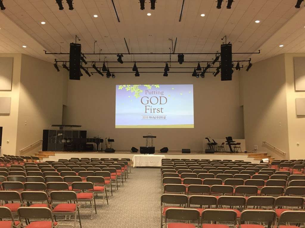 NJ Chodae Community Church Campus 2 - church  | Photo 3 of 4 | Address: 119 Rockland Ave, Northvale, NJ 07647, USA