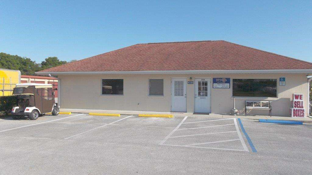 Southern Self Storage The Villages 4150 E County Rd 466