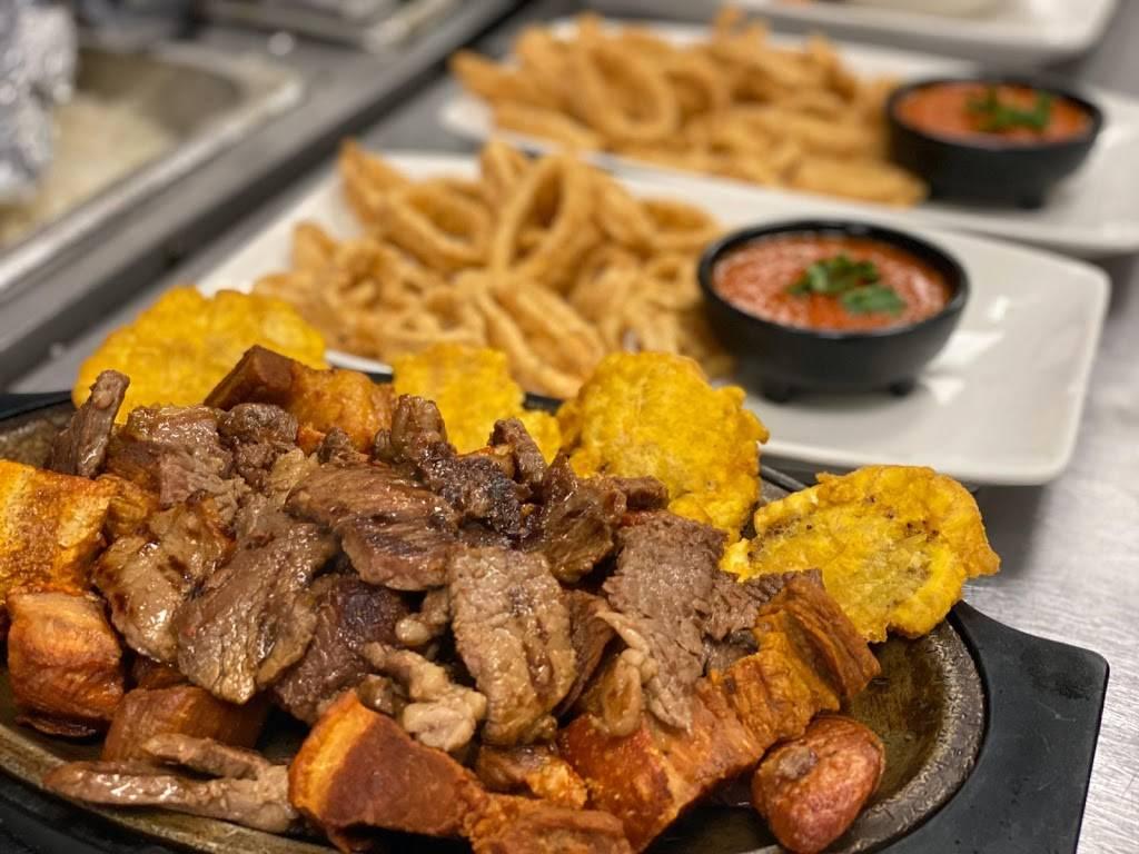 Noches De Colombia - restaurant  | Photo 10 of 10 | Address: 7700 Tonnelle Ave., North Bergen, NJ 07047, USA | Phone: (201) 868-8110