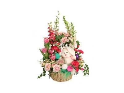 Westside Flowers LLC - florist  | Photo 7 of 10 | Address: 4257 Southwest Blvd, Tulsa, OK 74107, USA | Phone: (918) 446-0020