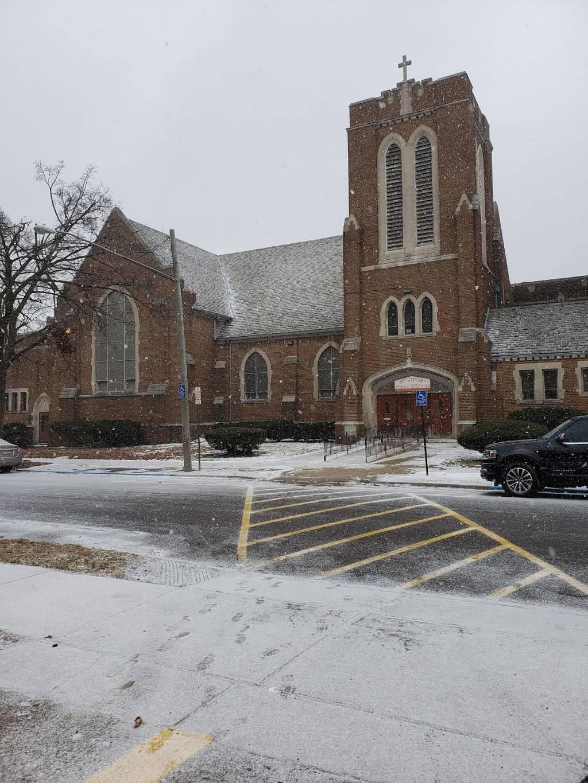Mt Calvary Missionary Baptist Church - church  | Photo 3 of 9 | Address: 4743 Iroquois Ave, Detroit, MI 48214, USA | Phone: (313) 924-6090