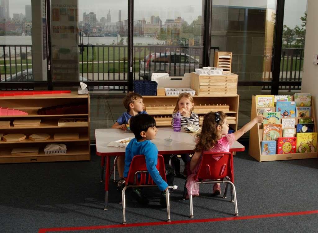 Apple Montessori Schools & Camps - Hoboken - school  | Photo 10 of 10 | Address: 1055 Maxwell Ln, Hoboken, NJ 07030, USA | Phone: (201) 963-4949