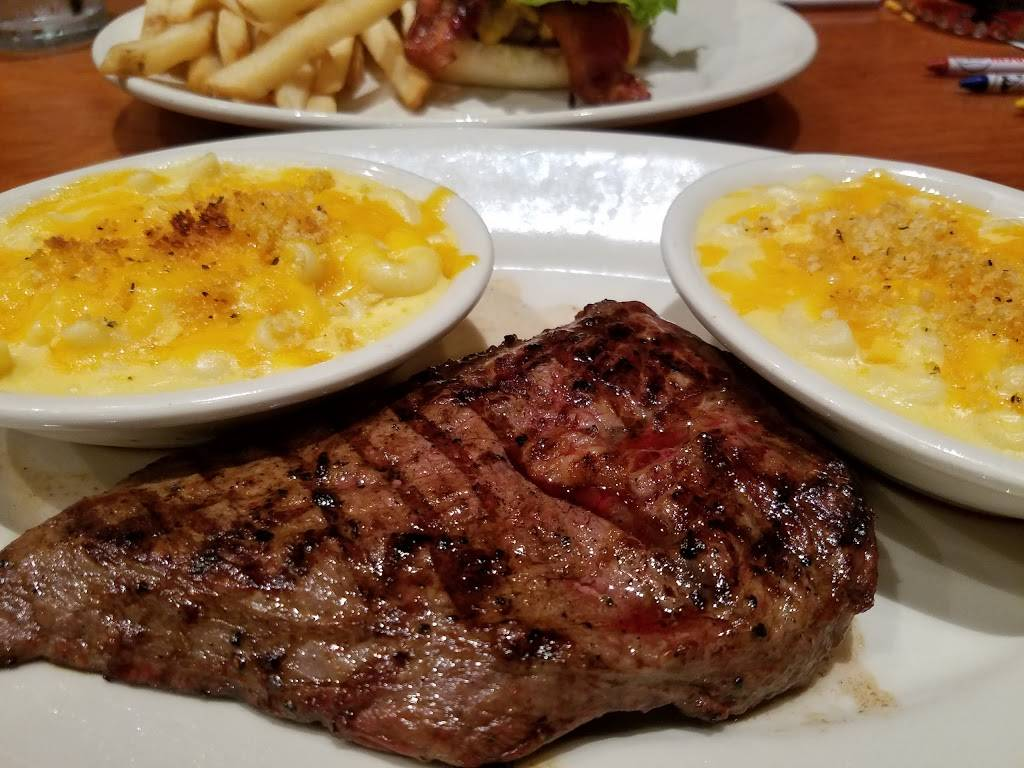 Black Angus Steakhouse - restaurant  | Photo 3 of 8 | Address: 7111 Beach Blvd, Buena Park, CA 90620, USA | Phone: (714) 670-2012