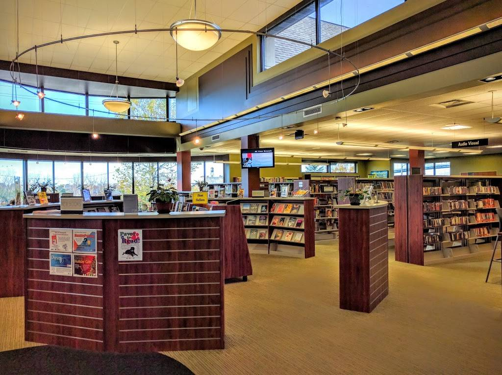 Locke Branch Library - library  | Photo 6 of 10 | Address: 703 Miami St, Toledo, OH 43605, USA | Phone: (419) 259-5310