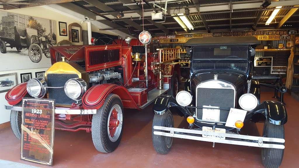 Hurst Ranch Historical Center - museum  | Photo 2 of 10 | Address: 3320, 1227, S Orange Ave, West Covina, CA 91790, USA | Phone: (626) 549-0700