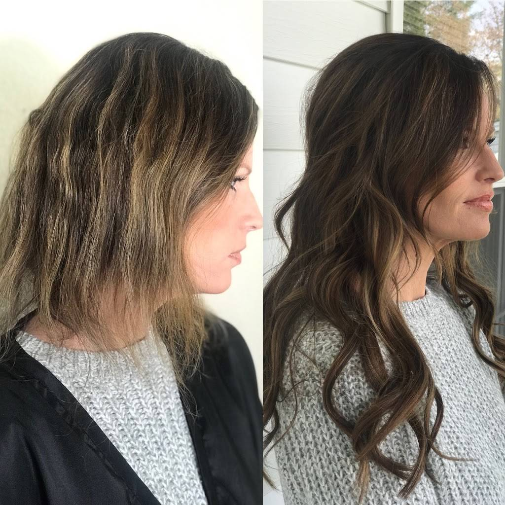 Amie & Co. Hair Studio - hair care  | Photo 5 of 5 | Address: 1521 Blackiston Mill Rd, Clarksville, IN 47129, USA | Phone: (502) 641-4895