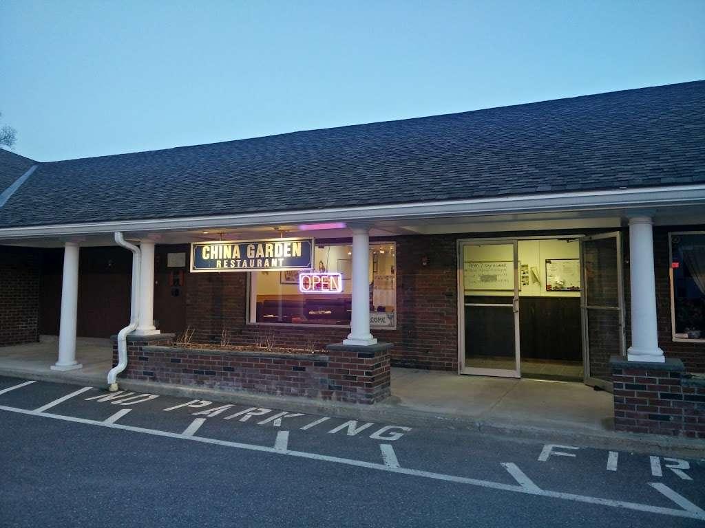 China Garden - restaurant  | Photo 2 of 7 | Address: 439 Main St, Hudson, MA 01749, USA | Phone: (978) 562-9663