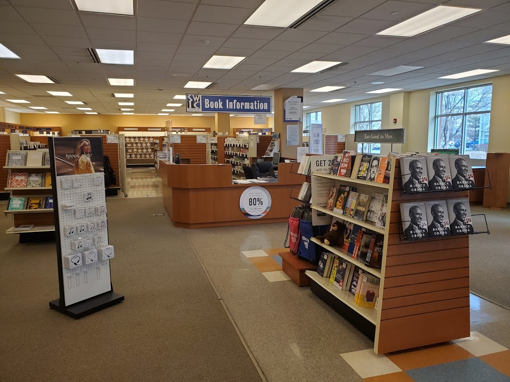 Barnes & Noble College - book store  | Photo 1 of 7 | Address: 2500 Carlyle Ave, Belleville, IL 62221, USA | Phone: (618) 222-5334