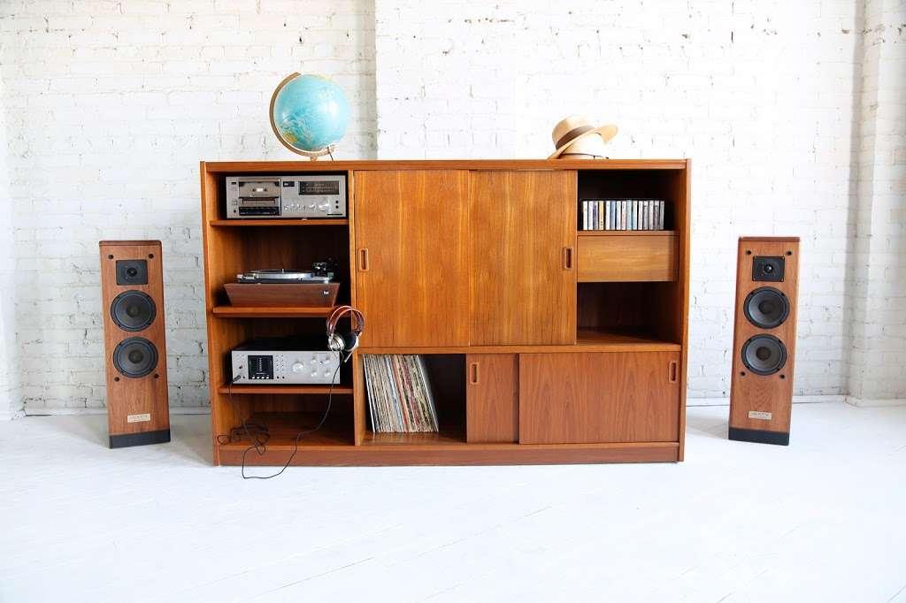 Omasa Projects - furniture store  | Photo 2 of 10 | Address: 476 Jefferson St, Brooklyn, NY 11237, USA | Phone: (347) 458-6829