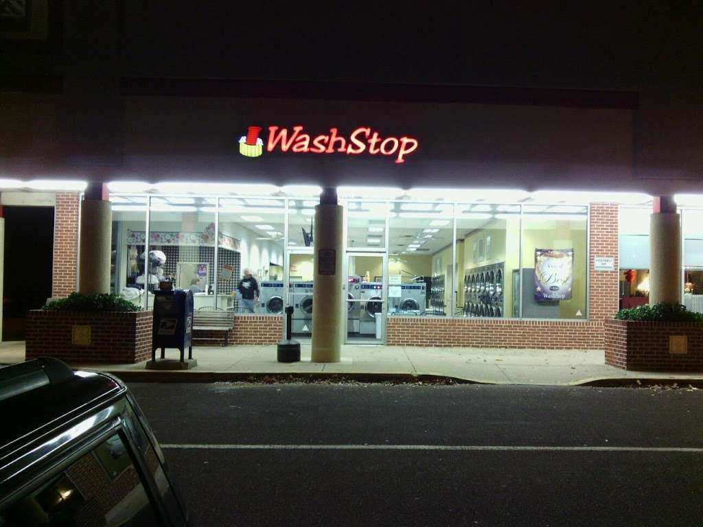 WashStop Laundry Center - laundry  | Photo 3 of 6 | Address: 850 S Valley Forge Rd, Lansdale, PA 19446, USA | Phone: (215) 362-7700
