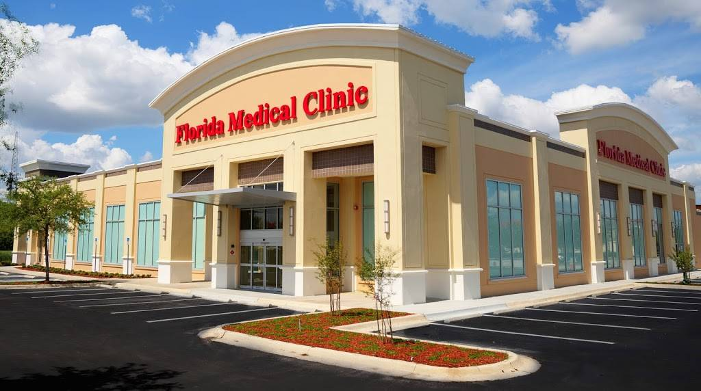 Florida Medical Clinic - Orthopaedics, Sports Medicine & Spine - doctor  | Photo 1 of 2 | Address: 2020 Town Center Blvd suite d, Brandon, FL 33511, USA | Phone: (813) 979-0440