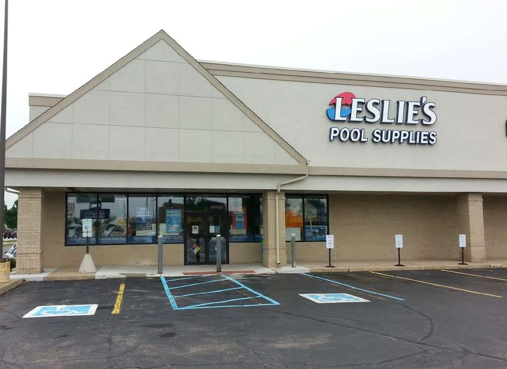 Leslie's Pool Supplies, Service & Repair - Store | 6030