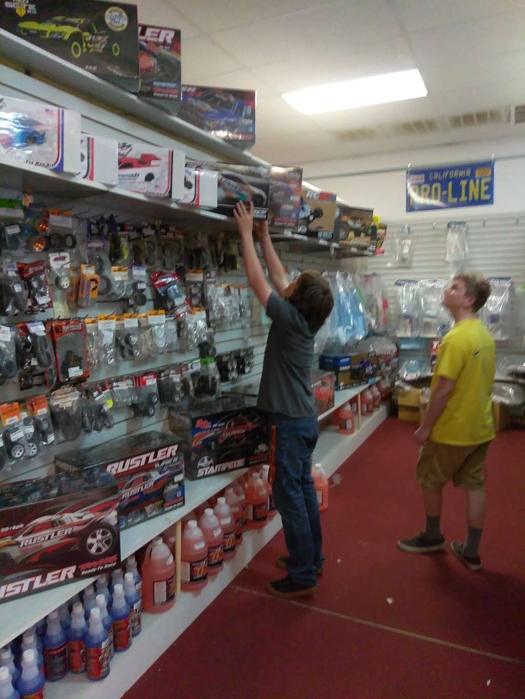 Hobby Stop Inc. - store  | Photo 3 of 10 | Address: 939 S Anderson Rd, Rock Hill, SC 29730, USA | Phone: (803) 327-4121