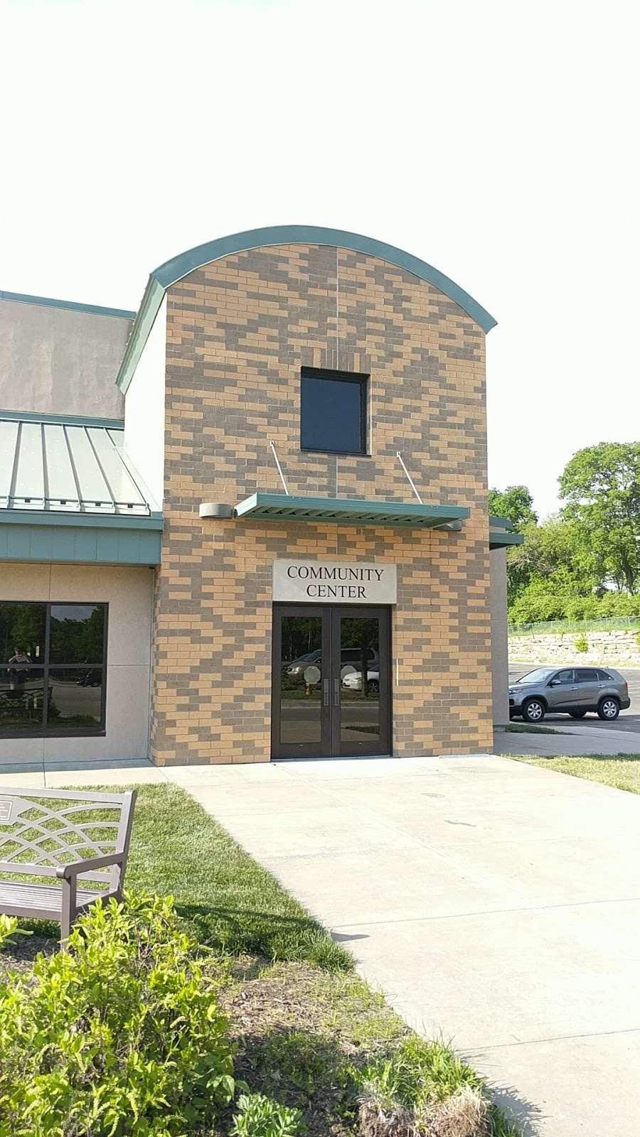 Good Shepherd Catholic Church - church  | Photo 2 of 10 | Address: 12800 W 75th St, Shawnee, KS 66216, USA | Phone: (913) 631-7116
