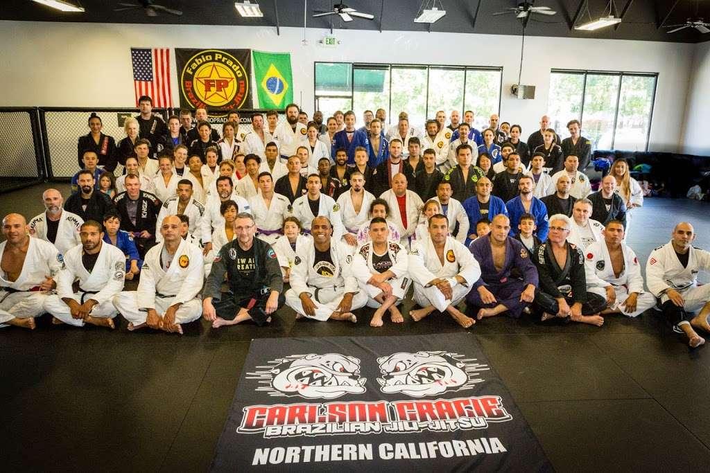 Fabio Prado Brazilian Jiu-Jitsu Academy - health  | Photo 4 of 9 | Address: 2600 Plaza Ct, Dixon, CA 95620, USA | Phone: (707) 564-9711