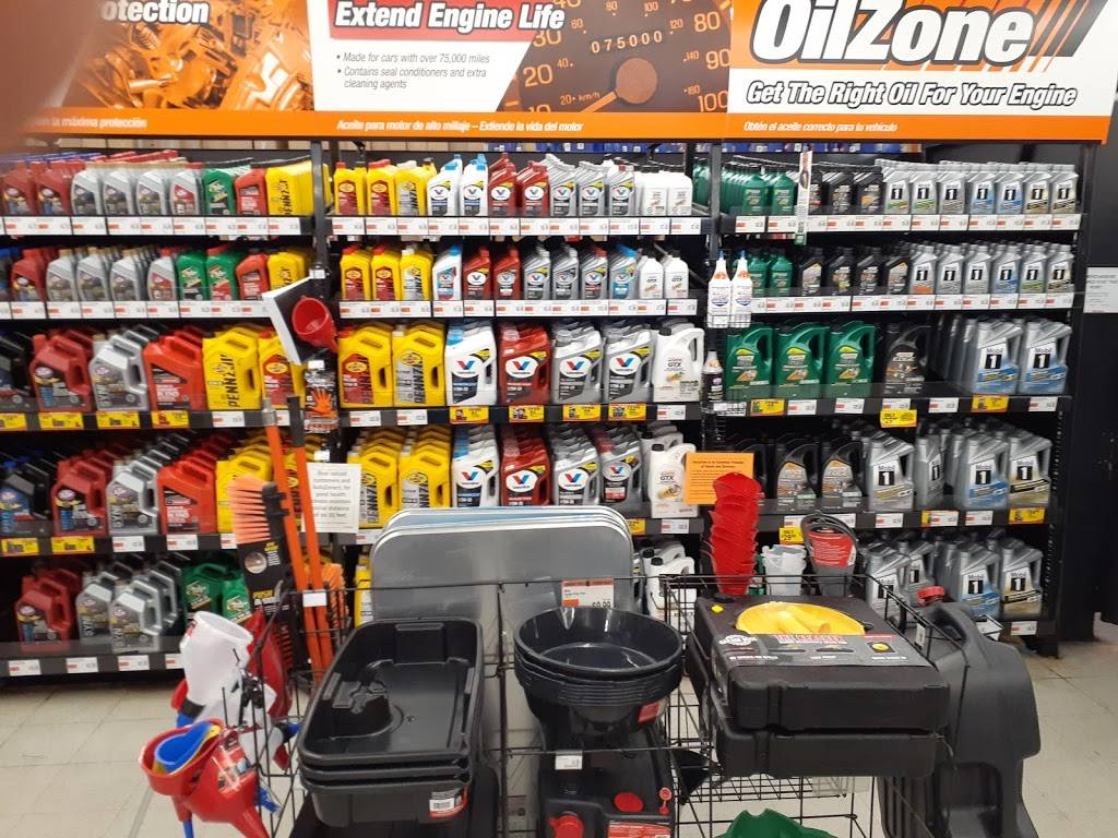 AutoZone Auto Parts - car repair  | Photo 4 of 7 | Address: 3007 Rainbow N, Las Vegas, NV 89108, USA | Phone: (702) 655-1466
