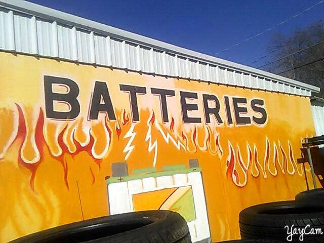 Singletons Battery Co - car repair  | Photo 5 of 10 | Address: 2804 Jacksboro Hwy, Fort Worth, TX 76114, USA | Phone: (817) 626-3326
