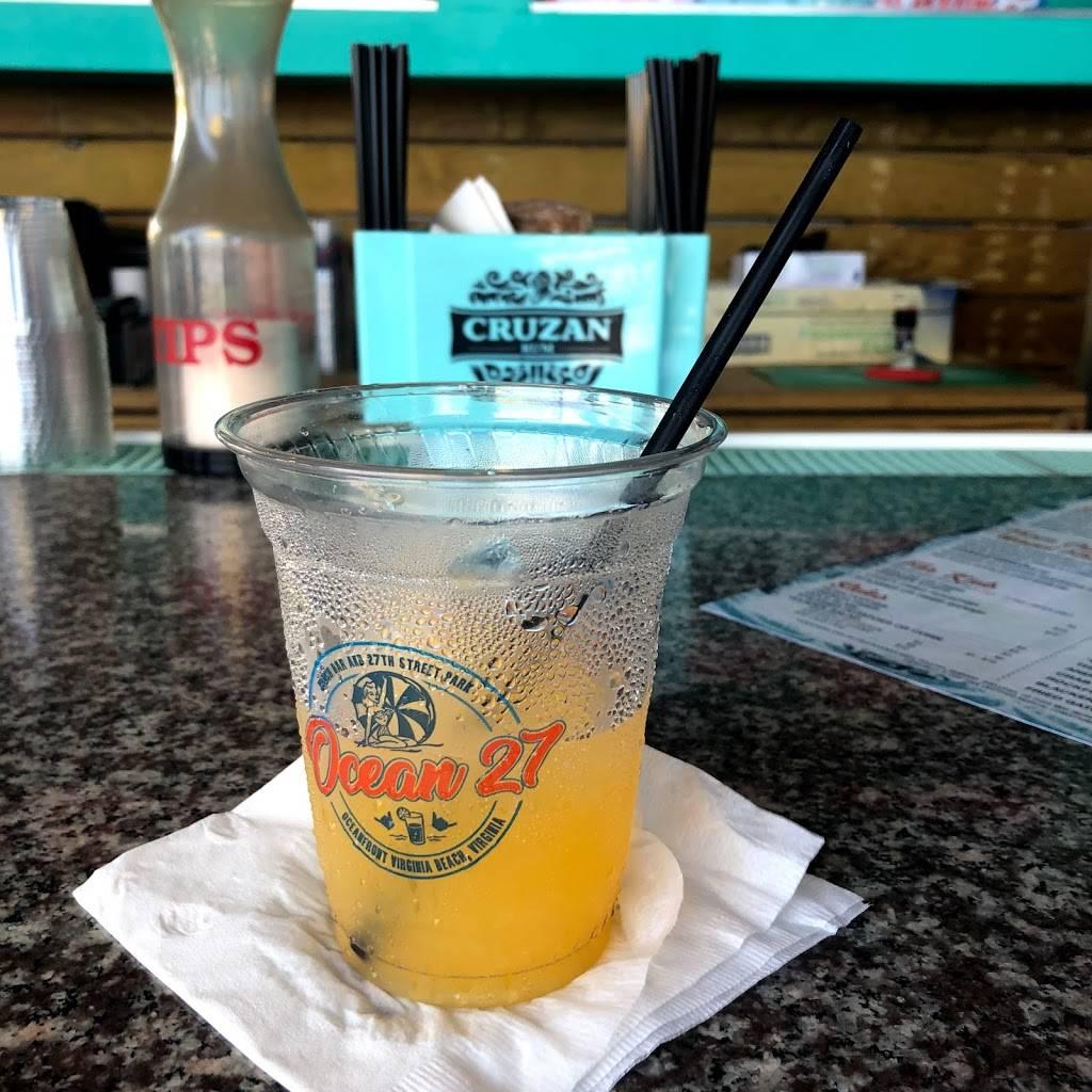 Ocean 27 - restaurant  | Photo 4 of 10 | Address: 2705 Atlantic Ave, Virginia Beach, VA 23451, USA | Phone: (757) 837-4967