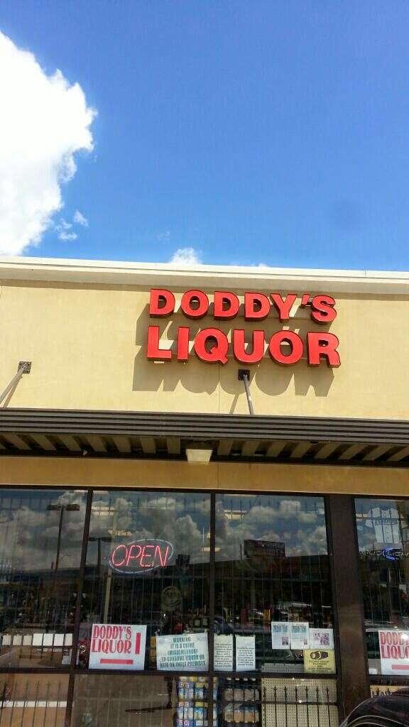 Doddys Liquor Mart - store  | Photo 5 of 8 | Address: 5243 FM 521 Rd, Rosharon, TX 77583, USA | Phone: (281) 431-9300