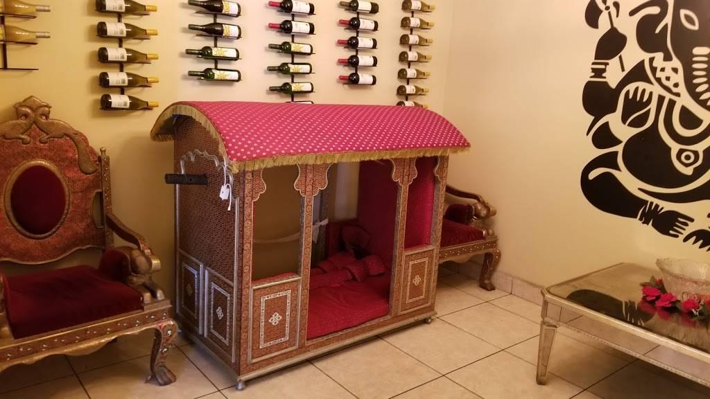 Indian Delhi Palace - restaurant  | Photo 5 of 6 | Address: 5104 E McDowell Rd, Phoenix, AZ 85008, USA | Phone: (602) 244-8181