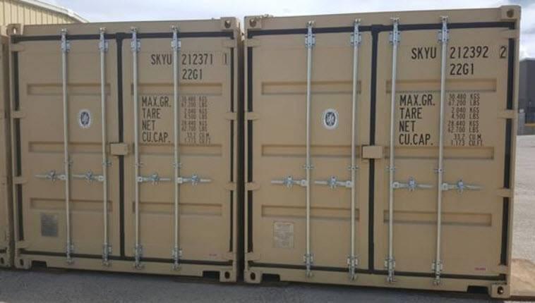 Middleton Self Storage - storage  | Photo 1 of 3 | Address: Rear of Property, 8613 Fairway Pl, Middleton, WI 53562, USA | Phone: (608) 698-4391