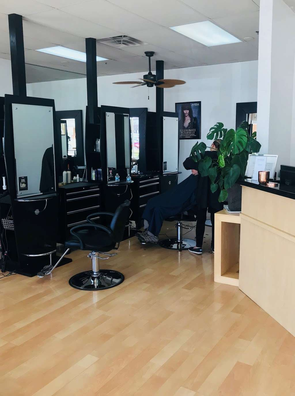 Waters + Co Salon - hair care  | Photo 3 of 10 | Address: 8664 E Shea Blvd Ste 158, Scottsdale, AZ 85260, USA | Phone: (480) 970-1711