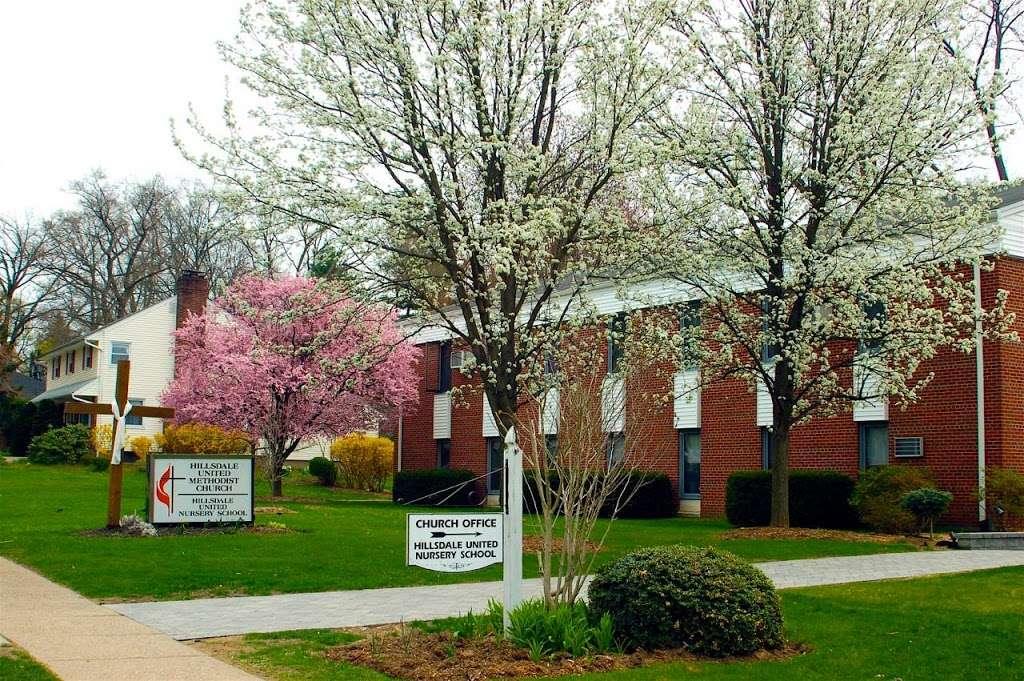 Hillsdale United Methodist Church - church    Photo 8 of 10   Address: 349 Hillsdale Ave, Hillsdale, NJ 07642, USA   Phone: (201) 664-5231