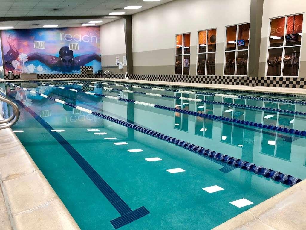 LA Fitness - gym  | Photo 8 of 10 | Address: 7 Cabot Blvd E, Langhorne, PA 19047, USA | Phone: (215) 943-9500