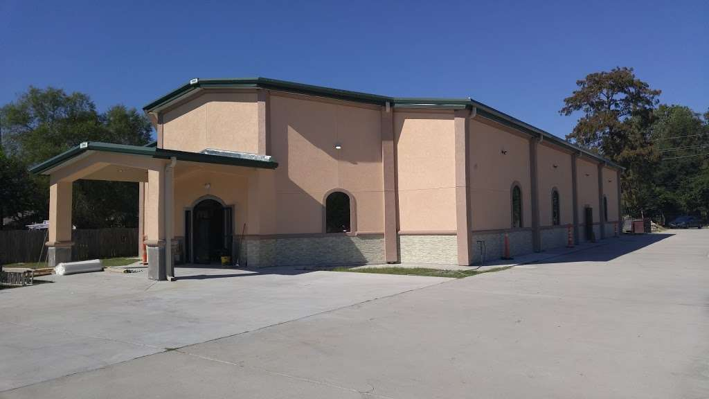 Iglesia De Dios Fuente De Vida - church  | Photo 7 of 10 | Address: 3125 Frick Rd, Houston, TX 77038, USA | Phone: (713) 498-0609