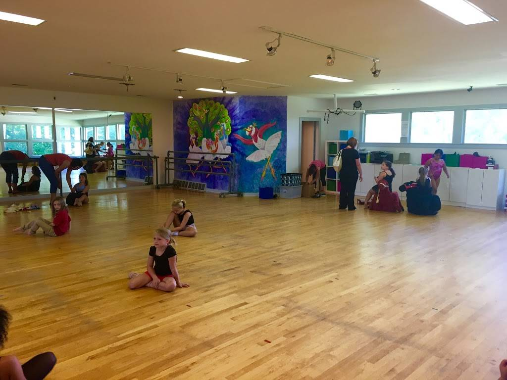 Invitation to Dance - gym  | Photo 2 of 7 | Address: 108 E Stansifer Ave, Clarksville, IN 47129, USA | Phone: (502) 645-1568