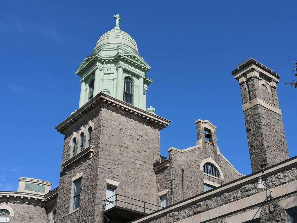 Immaculata University - university  | Photo 3 of 10 | Address: 1145 W King Rd, IMMACULATA, PA 19345, USA | Phone: (610) 647-4400